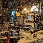 kozan.gr: Ώρα 21:55: Έντονη χιονόπτωση στη Σιάτιστα (Βίντεο)