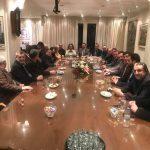 kozan.gr: Κοζάνη: Υποδοχή των εκπροσώπων των Επιμελητηρίων της χώρας και της Δ.Ε. της  Κεντρικής Ένωσης Επιμελητηρίων Ελλάδος με αφορμή τις τριήμερες εκδηλώσεις για τα 100 χρόνια του ΕΒΕ Κοζάνης (Φωτογραφίες)