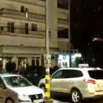 kozan.gr: Πτολεμαΐδα: Ώρα 19:30: Χιονόπτωση  – Εικόνες από την οδό Νοσοκομείου (Bίντεο)