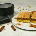 Το foodaholics.gr προτείνει  πρωτότυπη καρυδόπιτα που θα ικανοποιήσει και τους πιο απαιτητικούς (Bίντεο)