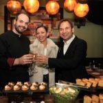 """Γεύσεις από τη Γαλλία, χθες, Πέμπτη 24 Ιανουαρίου στο """"Agora"""" στην Κοζάνη (Βίντεο & Φωτογραφίες)"""