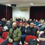 "kozan.gr: Πτολεμαΐδα: Συγκέντρωση με θέμα ""τις πολιτικές εξελίξεις, τη Συμφωνία των Πρεσπών και τους ιμπεριαλιστικούς σχεδιασμούς στα Βαλκάνια"" διοργάνωσε, το βράδυ της Πέμπτης 24 Ιανουαρίου, η Επιτροπή Περιοχής Δυτ. Μακεδονίας του ΚΚΕ (Φωτογραφίες & Βίντεο)"
