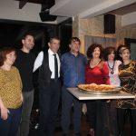 Έκοψαν πίτα και γλέντησαν, πραγματοποίησε χθες βράδυ, ο Λαογραφικός Όμιλος Κοζάνης «Φίλοι της Παράδοσης» (Φωτογραφίες)