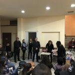 Πραγματοποιήθηκε, σήμερα Πέμπτη 24/01, η ετήσια κοπή πίτας του ΙΔΙΩΤΙΚΟΥ ΙΕΚ VOLTEROS (Φωτογραφίες)