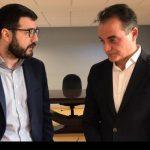 Άμεσα αποδεκτή η πρόταση του Περιφερειάρχη Θ. Καρυπίδη από το Υπουργείο Εργασίας για ειδικό πρόγραμμα καταπολέμησης της ανεργίας στη Δυτική Μακεδονία  10.000.000€ από τον κρατικό προϋπολογισμό για απασχόληση νέων επιστημόνων