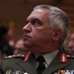 """«Πυρά» από Κωσταράκο (Επίτιμος Αρχηγός ΓΕΕΘΑ και π. Πρόεδρος της Στρατιωτικής Επιτροπής της ΕΕ) για τον βουλευτή Κοζάνης του ΣΥΡΙΖΑ Γ. Ντζιμάνη: """"Δεν πιστεύω ότι υπάρχει έστω και ένας εν ενέργεια ή απόστρατος στρατιωτικός που να υποστηρίζει ή να αποδέχεται την Συμφωνία των Πρεσπών. Μοναδική εξαίρεση ίσως…"""""""
