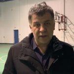 """E. Σημανδράκος: """"Απαράδεκτες οι συνθήκες άθλησης στο Λιάπειο Αθλητικό Κέντρο"""" (Βίντεο)"""