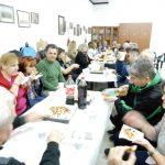 Την πίτα έκοψε το χορευτικό τμήμα του Συλλόγου  Γρεβενιωτών Κοζάνης ο «ΑΙΜΙΛΙΑΝΟΣ»