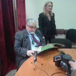 kozan.gr: Σε Κοζάνη – Πτολεμαΐδα κι άλλες πόλεις της Δ. Μακεδονίας, βρέθηκε σήμερα Τρίτη 22/1, αντιπροσωπεία της Παμμακεδονικής Συνομοσπονδίας – Στόχος η συλλογή υπογραφών κατά της Συμφωνίας των Πρεσπών (Βίντεο & Φωτογραφίες)