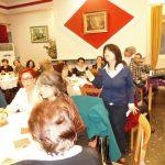 kozan.gr: Με μεγάλη συμμετοχή η εκδήλωση για την κοπή της βασιλόπιτας του συλλόγου Γυναικών Κοζάνης, που πραγματοποιήθηκε το απόγευμα της Κυριακής 20/1 (Φωτογραφίες & Βίντεο)