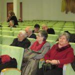 kozan.gr.Με ικανοποιητική συμμετοχή πραγματοποιήθηκε,στην αίθουσα του Κοβενταρείου Ιδρύματος, η Eκλογοαπολογιστική Γενική Συνέλευση του Συνδέσμου Πολιτικών Συνταξιούχων Δημοσίου Κοζάνης και Περιχώρων (Φωτογραφίες)