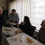 kozan.gr: Κοζάνη: Το σωματείο Συνταξιούχων ΟΑΕΕ ΠΕ Κοζάνης, έκοψε, το πρωί της Κυριακής 20 Ιανουαρίου, την καθιερωμένη πίτα, παρουσία του Μητροπολίτη Σερβίων & Κοζάνης κ.κ. Παύλου, στον οποίο «έπεσε» και το φλουρί (Βίντεο & Φωτογραφίες)