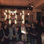 kozan.gr: Έκοψε πίτα, το βράδυ του Σαββάτου 19/1, ο Σύλλογος Γυναικών Αιανής (Φωτογραφίες)