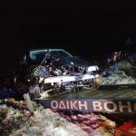 kozan.gr: Είχε «Άγιο» – Έχασε τον έλεγχο του αυτοκινήτου του και έπεσε σε γκρεμό στον επαρχιακό δρόμο Σιάτιστας – Αγ. Κυριακής   (Βίντεο & Φωτογραφίες)