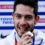 Χρυσός ο Γρεβενιώτης Τεντόγλου στους Μεσογειακούς Αγώνες Νέων στο Μιραμάς (Βίντεο)