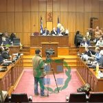 kozan.gr: Περιφερειακό Συμβούλιο Δ. Μακεδονίας: Με πολλές απουσίες κι αποχωρήσεις εγκρίθηκε κατά πλειοψηφία, με ονομαστική ψηφοφορία, η έκδοση ψηφίσματος κατά της ψήφισης από τη Βουλή της Συμφωνίας των Πρεσπών – 16 ναι, 5 όχι και 4 λευκά – Ποιοι ψήφισαν τι, ποιοι αποχώρησαν – Ακούστε το περιεχόμενο του ψηφίσματος (Βίντεο)