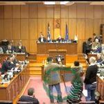 kozan.gr: Χαμός στο Περιφερειακό Συμβουλιο: E. Παναγιωτίδου σε Μ. Καρυπίδου: «Άντε «μαρή» πήγαινε να μάθεις ποια είναι τα μηδενικά από τα χιλιάρικα. Έξυπνη!» (Βίντεο)