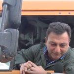 kozan.gr: Ρεπορτάζ, της ΕΡΤ3 για τις συνθήκες εργασίας στην ΔΕΗ (Νότιο Πεδίο), κατά τη διάρκεια του παγετού (Βίντεο)