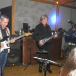 Το μουσικό σχήμα του Κώστα Τουρνά, εμφανίστηκε, το βράδυ της Πέμπτης 17 Ιανουαρίου, στο cafe – bar El-Barrio στην Κοζάνη (Φωτογραφίες & Βίντεο)