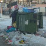 kozan.gr: Παράπονα αναγνώστριας: «ΔΕΝ έγινε αποκομιδή των απορριμάτων από την αρχή της κακοκαιρίας στις Άνω γειτονιές Νέας χαραυγή» (Φωτογραφία)