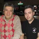 kozan.gr: Χύτρα ειδήσεων: Υποψήφιος δημοτικός σύμβουλος, στο δήμο Κοζάνης, με τον Κυριάκο Μιχαηλίδη, ο Πέτρος Φώλινας