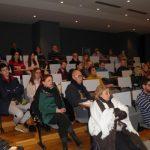 kozan.gr: Συζήτηση για τις βασικές φιλοσοφικές έννοιες, πραγματοποιήθηκε σήμερα Τετάρτη 16 Ιανουαρίου, στην Κοβεντάρειο Δημοτική Βιβλιοθήκη Κοζάνης (Φωτογραφίες & Βίντεο)