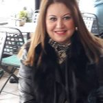 kozan.gr: Xύτρα ειδήσεων: Υποψήφια, δημοτική σύμβουλος, με τον Λάζαρο Μαλούτα, η νηπιαγωγός Ματίνα Χαρίση