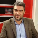 Υποψήφιος περιφερειακός σύμβουλος ο Γρηγόρης Γιαννόπουλος με τον συνδυασμό της Γεωργίας Ζεμπιλιάδου