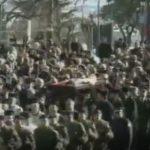 Σιάτιστα: Σε κλίμα συγκίνησης τελέστηκε σήμερα, Τετάρτη 16 Ιανουαρίου, η εξόδιος Ακολουθία του μακαριστού Μητροπολίτη Σισανίου και Σιατίστης κυρού Παύλου (Bίντεο)