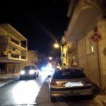 Επιστολή αναγνώστη στο kozan.gr: Κυκλοφοριακό πρόβλημα στην Κορυτσάς (κάτω από Άγιο Νικάνορα)