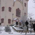 Κοζάνη: Οι καβαλάρηδες του Κρόκου στη Ζάβορδα