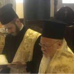 Τρισάγιο για τον Μητροπολίτη Σισανίου & Σιατίστης από τον Οικουμενικό Πατριάρχη (Φωτογραφία)