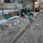 kozan.gr: Ώρα 08:00 π.μ.: Κοζάνη: Tραγική η κατάσταση, με τα σκουπίδια, σε αρκετά στενά της πόλης, πέριξ του κέντρου της πόλης (Φωτογραφίες)