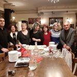 kozan.gr: Την πρωτοχρονιάτικη πίτα έκοψε, την Κυριακή 13/1,  ο Σύλλογος Εικαστικών Κοζάνης (Φωτογραφίες)