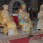 Αυτή την ώρα σπεύδουν κληρικοί στο Νοσοκομείο Χαλκίδας, όπου έχει μεταφερθεί η σορός του μακαριστού Σισανίου & Σιατίστης Παύλου