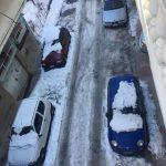 Παράπονα αναγνώστριας στο kozan.gr για την κατάσταση στην οδό Δαναων στην Κοζάνη (Φωτογραφίες)
