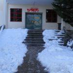 Ώρα 15:30: Το kozan.gr σας παρουσιάζει την κατάσταση στις εισόδους και τις αυλές κάποιων σχολείων στην πόλη της Κοζάνης (Φωτογραφιες)