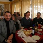 kozan.gr: Μέσα σε όμορφη ατμόσφαιρα, πραγματοποιήθηκε, το μεσημέρι της Κυριακής 13/1, η κοπή της Πρωτοχρονιάτικης πίτας του Συλλόγου Καρκινοπαθών Κοζάνης (Φωτογραφίες & Βίντεο)