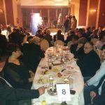 kozan.gr: Mε κεντρικό ομιλητή τον Ν. Κακλαμάνη πραγματοποιήθηκε, το βράδυ του Σαββάτου 12/1, η ετήσια Χοροεσπερίδα και εκδήλωση Κοπής της Πρωτοχρονιάτικης πίτας της ΝΟΔΕ Κοζάνης (30 Φωτογραφίες & Βίντεο)
