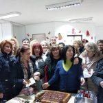 kozan.gr: Κοζάνη: To «Κοινωνικό Πανεπιστήμιο Ενεργών Πολιτών»  έκοψε, το Σάββατο 12 Ιανουαρίου 2019, την Πρωτοχρονιάτικη πίτα (Φωτογραφίες)