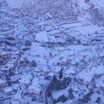 kozan.gr: Ένα πανέμορφο βίντεο, με drone, από τη χιονισμένη Σιάτιστα