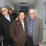 "kozan.gr: A. Kακλαμάνης από την Κοζάνη: ""Η ΝΔ είναι ανά πάσα στιγμή έτοιμη για εκλογές"" (Bίντεο 10′)"
