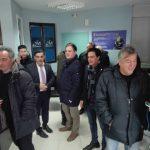 kozan.gr: H αναλυτική τοποθέτηση του Ν. Κακλαμάνη σχετικά με το ποιον θα στηρίξει η ΝΔ στο δήμο Κοζάνης (Βίντεο)