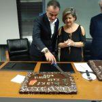 kozan.gr: H κοπή Βασιλόπιτας από τον Πρόεδρο της εταιρείας και Περιφερειάρχη Δυτικής Μακεδονίας στα γραφεία της ΑΝΚΟ (Φωτογραφίες)
