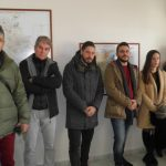 kozan.gr: Παράσταση διαμαρτυρίας, στην Περιφερειακή Διεύθυνση Εκπαίδευσης Δυτικής Μακεδονίας, πραγματοποίησαν, το μεσημέρι της Παρασκευής, εκπαιδευτικοί μόνιμοι κι αναπληρωτές  (Φωτογραφίες & Βίντεο)