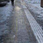 "kozan.gr: Κοζάνη: Προσοχή στις μετακινήσεις σας: ""Γυαλί"", σε αρκετά σημεία, πεζόδρομοι και δρόμοι"