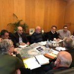 Εποικοδομητική η συνάντηση Περιφερειάρχη Θ. Καρυπίδη με τον Γ.Γ. Υποδομών Γ. Δέδε για την ανακούφιση των πληγέντων στα Δ.Δ. Βαλτόνερων και Φανού του Δήμου Αμυνταίου (Βίντεο)