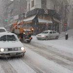 kozan.gr: Ώρα 16:15: Άσπρισαν τα πάντα στην Κοζάνη – Σφοδρή χιονόπτωση – Εικόνες από το κέντρο της πόλης (Βίντεο)