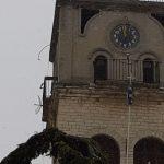 kozan.gr: Ώρα 12:00:  Ξεκίνησε η χιονόπτωση – Εικόνες από το κέντρο της Κοζάνης (Βίντεο)