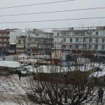 kozan.gr: 08:30 π.μ: Άρχισε η χιονόπτωση στην Πτολεμαΐδα – Εικόνες από τη λαϊκή αγορά  (Bίντεο)